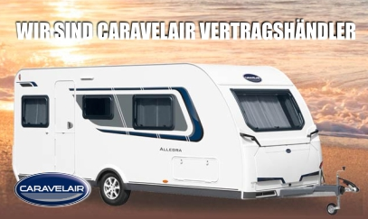 Caravelair Wohnwagen zum Kauf oder zur Miete