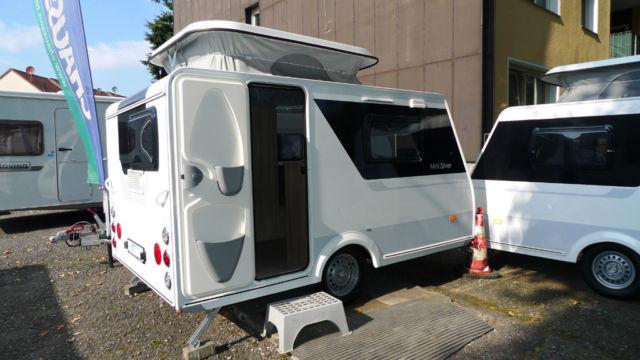 Neue und gebrauchte Wohnmobile und Reisemobile bei Vertragshändler für Trigano und Caravelair