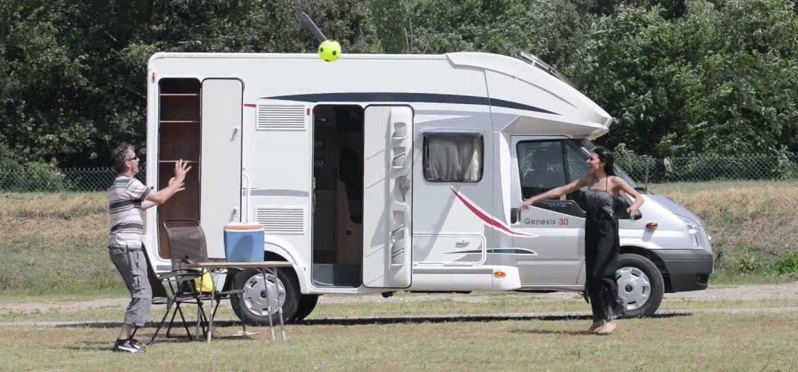 Reisemobil mieten bei Caravan Neuhaus in Duisburg