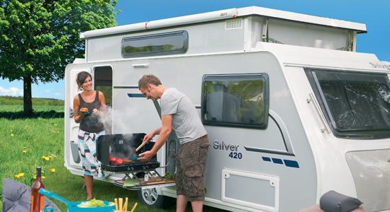 Service für Wohnwagen und Wohnmobile in Duisburg